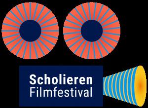 Scholieren Filmfestival - Logo